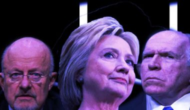 Breaking: 'DNI Declassifies Brennan notes, CIA memo on Hillary Clinton 'stirring up' Scandal Between Trump, Russia'