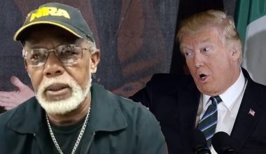 Huge News: African American VP of Flint, MI City Council Endorses Trump: 'The Man Ain't Racist'