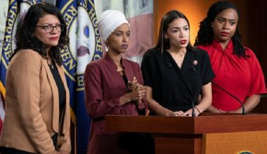 AOC and 'The Squad' Had a Mental Meltdown After Justice Barrett Confirmed, Call For Packing the Court